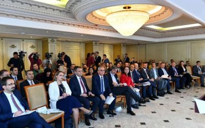 Kosovo Credit Guarantee Fund starts with the implementation of the COSME Program