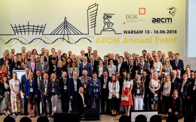 KCGF becomes a member of the European Association of Guarantee Institutions – AECM