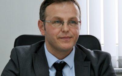 Besnik Berisha emërohet drejtor menaxhues i Fondit