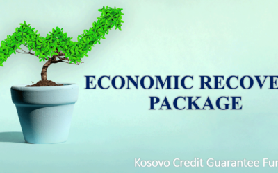 KCGF implements the guarantee windows within Economic Recovery Package