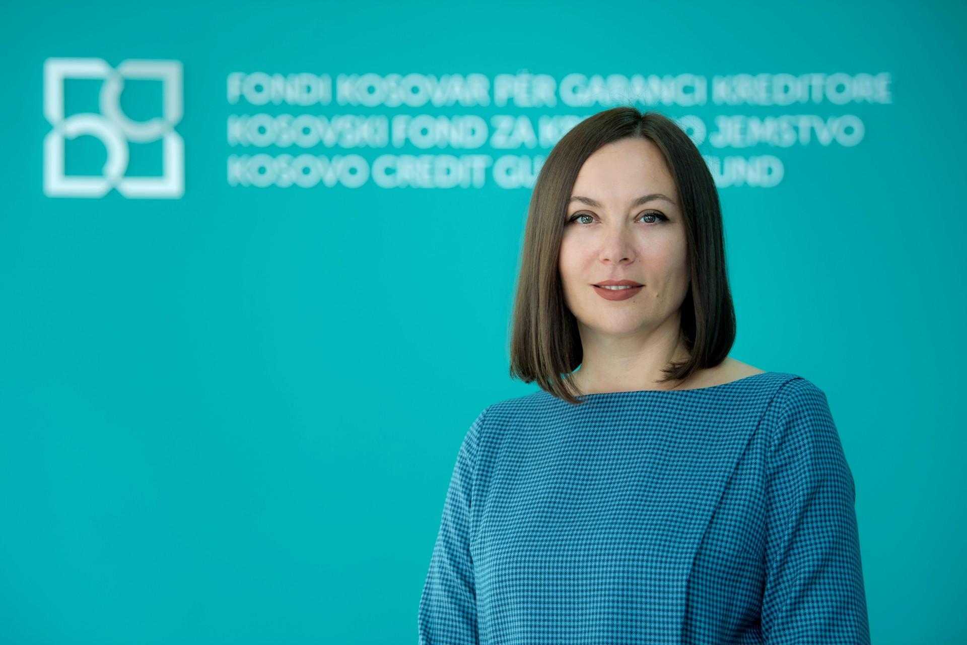 Nora Arifi