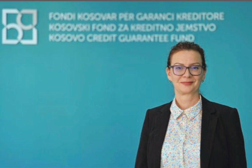 Anita Toçi